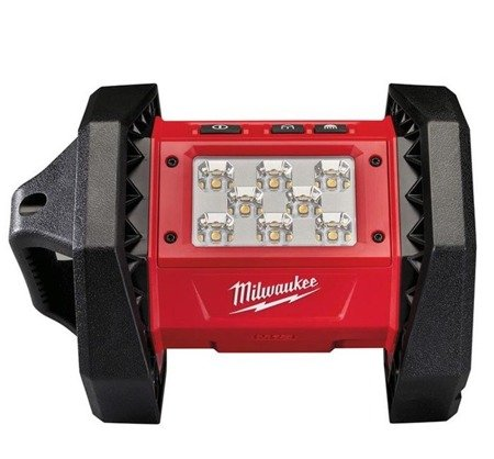Lampa akumulatorowa MILWAUKEE M18 AL - 0