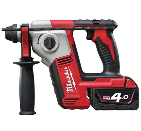 Młot montażowy MILWAUKEE SDS PLUS M18 BH - 402C