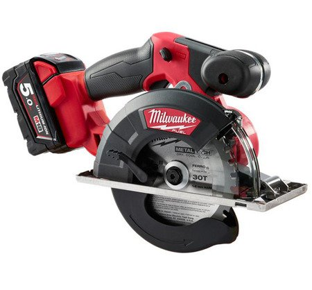 Pilarka tarczowa do metalu MILWAUKEE M18 FMCS - 502X
